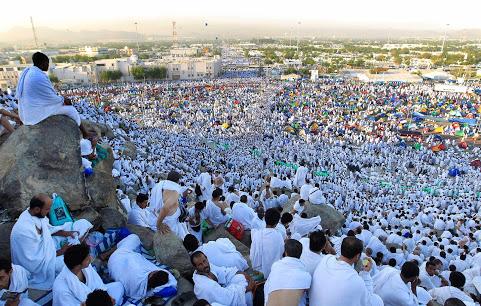 Dua Tanda yang menjadi Ciri Ibadah Haji Anda Mabrur