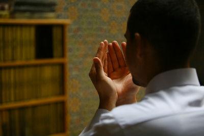 Misteri doa mustajab di hari Jum'at