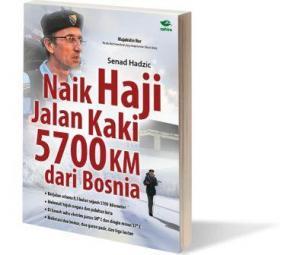 Kisah Pendamba Cinta Ilahi, Haji Berjalan Kaki 5700 Km