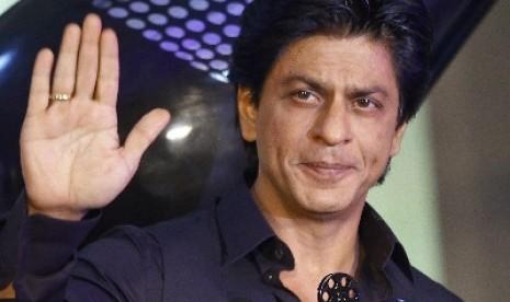 Puasa, Shahrukh Khan Lebih Kendalikan Ego