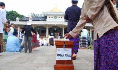 Bulan Ramadhan Momentum Berbuat Kesalehan