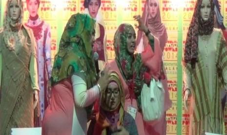 Mataram akan Kembangkan Destinasi Wisata Syariah
