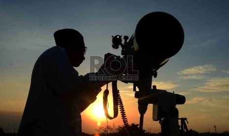 Pemerintah Tetapkan Awal Ramadhan Kamis 18 Juni 2015
