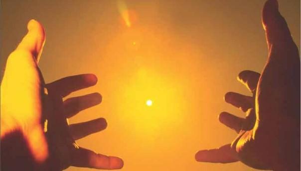 Sejuta Keajaiban Sedekah
