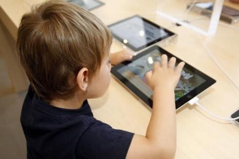Smartphone, Media Sosial dan Anak-anak Muslim