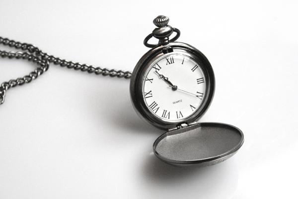 Menghargai Sebuah Waktu
