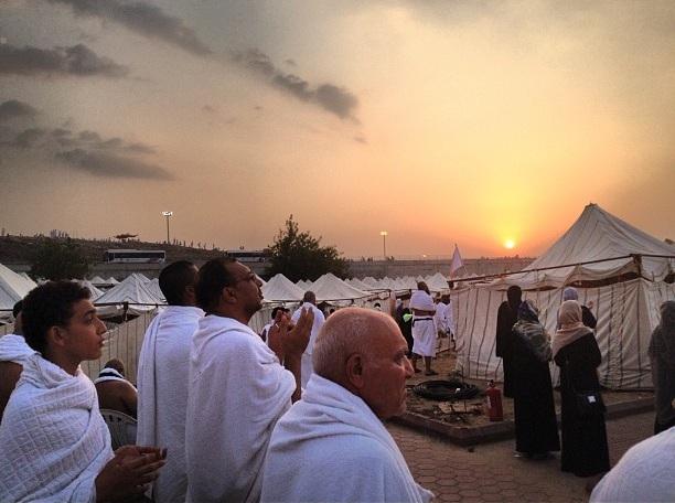 Dasar Ibadah Haji