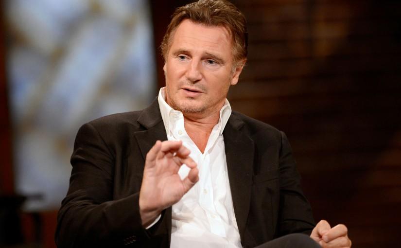 Liam Neeson : Bergetar Mendengar Adzan di Turki