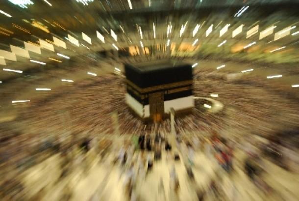 Diperluas, Masjidil Haram akan Mampu Tampung 1,85 Juta Jamaah