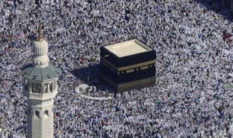 Kemenag: Persiapan Haji Capai 90 Persen