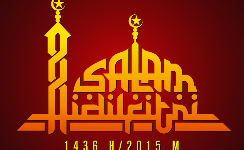 Makna Idul Fitri