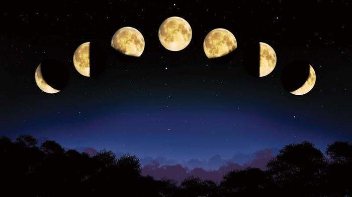 Fakta Ilmiah NASA Tentang Malam Lailatul Qadar Itu Seperti Ini