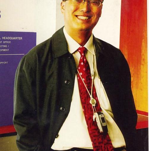 Lee Kang Hyun, Belajar Agama Melalui Korespondensi