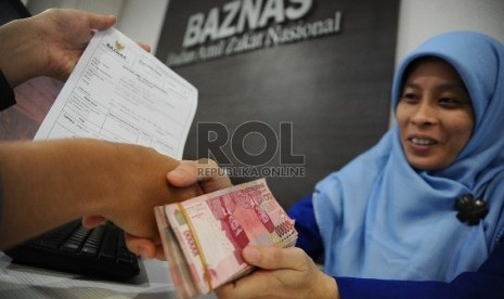 DPR Sebut Dua Nama Calon Pimpinan Baznas
