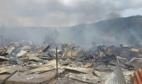 Begini Kondisi Terakhir Muslim Korban Penyerangan Shalat Ied di Tolikara