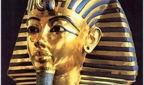 Dimanakah Firaun Ditenggelamkan?