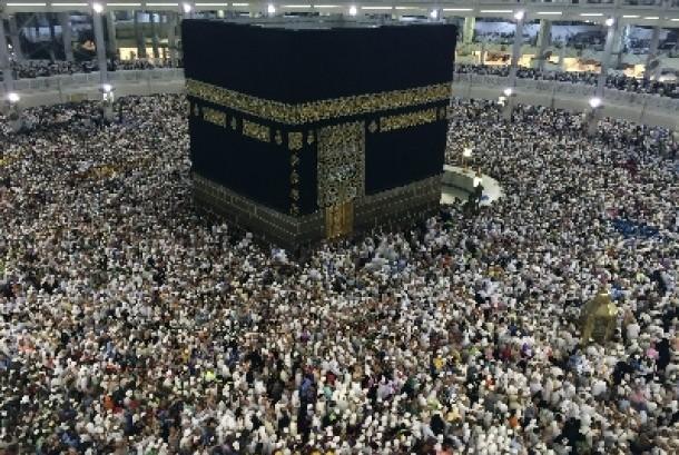 Jangan Memaksakan Diri ke Masjidil Haram