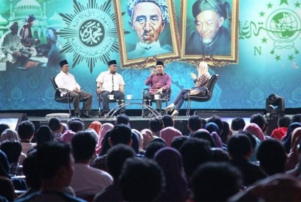 Kisah Kedekatan KH Hasyim Asy'ari dan KH Ahmad Dahlan