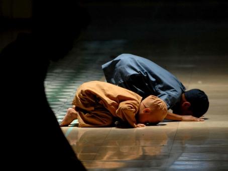 Apabila Meninggalkan Rukun Islam: Salat