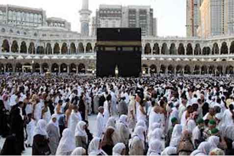 Paska-Crane Jatuh Di Masjidil Haram, Penipuan Gentayangan, Keluarga Diminta Waspada