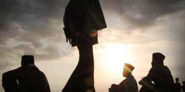Puasa Arafah Sudah Ada Sebelum Ada Wukuf?