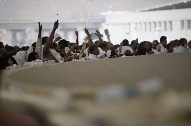 Update: Jumlah Korban Tewas Tragedi Mina Capai 717 orang