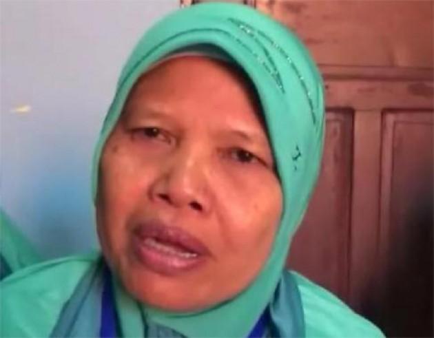 Tukang Pungut Sampah Naik Haji, Tabung Uang dari 500 Rupiah Selama Delapan Tahun