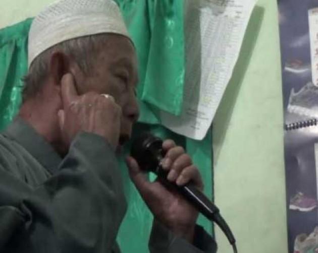 Menabung 34 Tahun, Penjaga Mushalla Akhirnya Tunaikan Haji