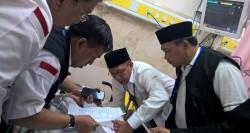 Data Terkini Korban Musibah Crane, Daker Makkah Pastikan 10 orang Jemaah Haji Indonesia Meninggal Dunia