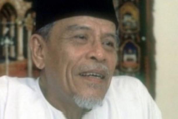 Bila Hamka Naik Haji