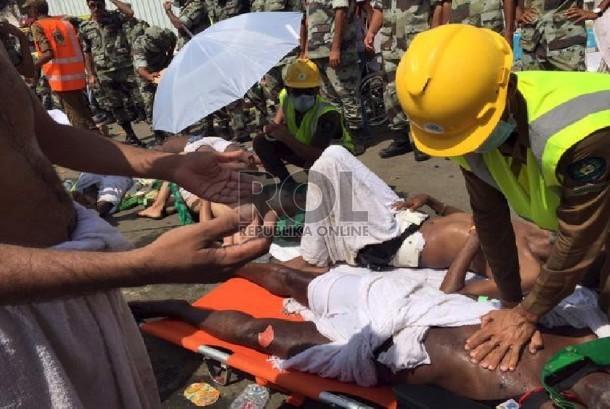 Menag Konfirmasi tiga Jamaah Indonesia Wafat dalam Insiden Mina