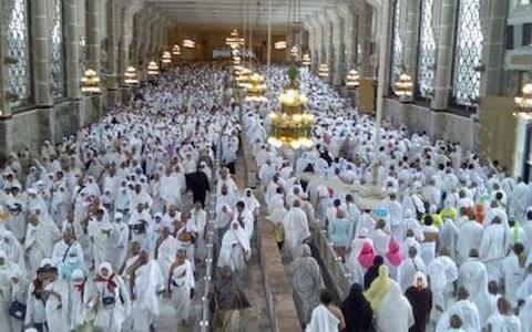 Haji dan Umrah Bisa Menghilangkan Kemiskinan
