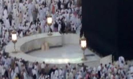 Masjidil Haram dan Tempat-Tempat Mustajab (2-Habis)