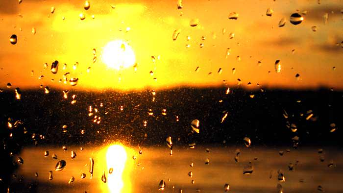 Cara Minta Hujan Turun