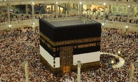 Tipologi Ibadah Haji