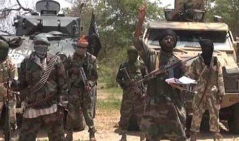 Ternyata Boko Haram tidak Bisa Baca Alquran