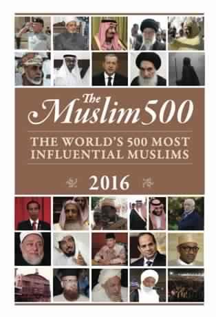Tokoh Indonesia yang Masuk 500 Muslim Berpengaruh di Dunia