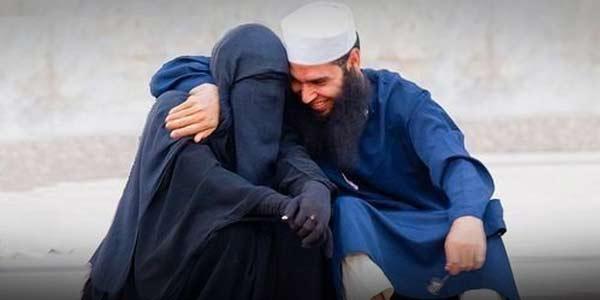 Jangan Berlebihan Mencintai Pasangan