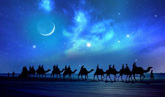 Kekeliruan dalam Menyambut Awal Tahun Baru Hijriyah