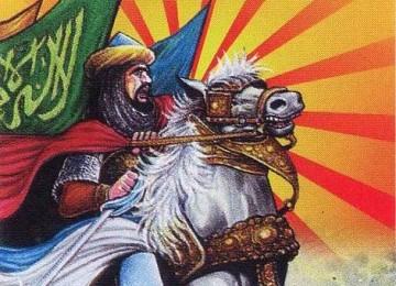 Kisah Sahabat Nabi: Ja'far bin Abu Thalib, Si Burung Surga