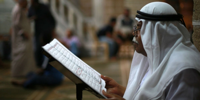 13 Keistimewaan Membaca Surat Al-Fatihah