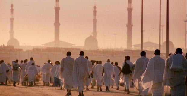 Hukum Syukuran Pulang Haji