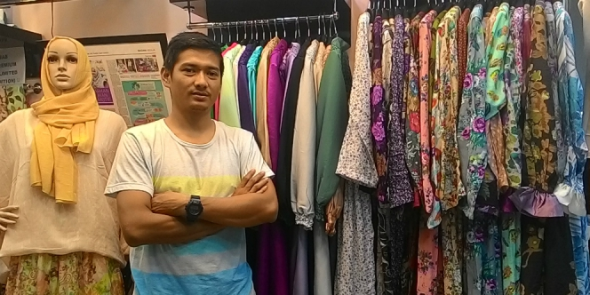 Saudagar Hijab Thamrin City Kuasai Pasar Asia, Ini Rahasianya