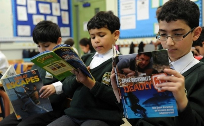 Memperkuat Pendidikan Diniyah