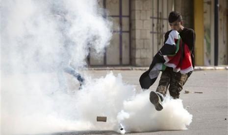 Al-Aqsa Diserang, Jokowi Jangan Diam