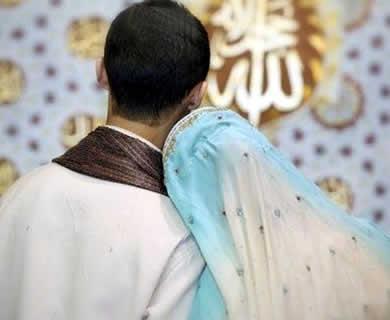 Wahai Muslimah! Suamimu Surgamu atau Nerakamu?