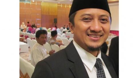 Setelah Ustadz Yusuf Mansur, Siapa Tokoh Perbukuan Islam Berikutnya?