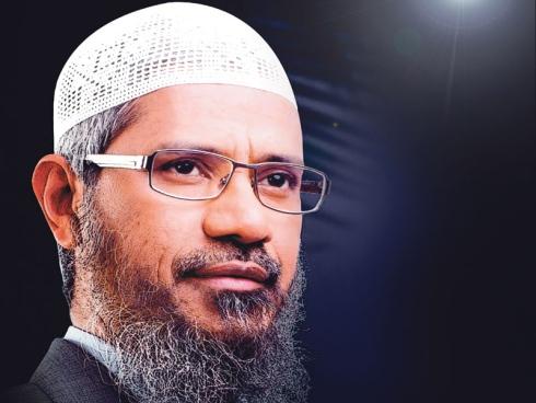 Antara Dr. Zakir Naik, Aliran Syi'ah, serta Sebutan Wahabi
