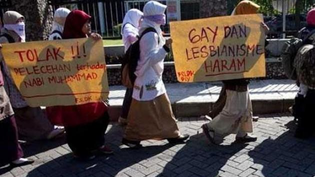 Akun LGBT Marak, Orangtua Diminta Awasi Anak-anak