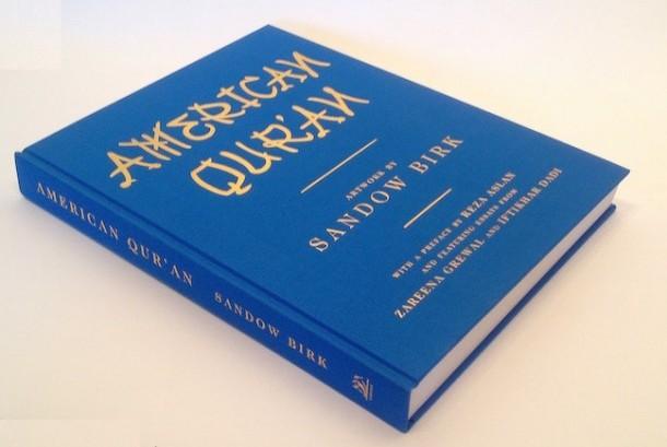 American Qur'an, Ungkapan Kekaguman Seorang Ateis